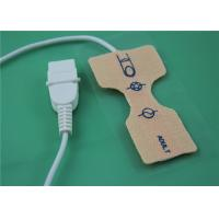 Wholesale Adult Infant Neonate Disposable Spo2 Sensor Compatible for BCI from china suppliers