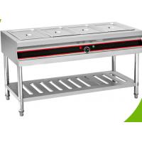 Wholesale Modern Electric Chafing Dish Food Display Steamer High Mirror Polishing Surface from china suppliers