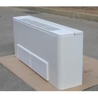 Wholesale Water chilled free stand Universal fan coil unit 600CFM 4 tubes from china suppliers