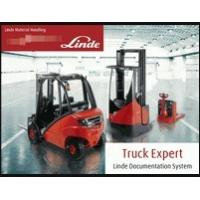 Wholesale Linde Truck Expert Forklift Diagnostic tools Software for Linde Canbox from china suppliers