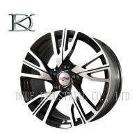 Wholesale Reproduction One Pieces Deep Dish Wheels / 15 Inch Deep Dish Rims from china suppliers