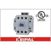 Buy cheap Anti-Electric 40A AC Contactor 220V UKC1 Series Into Electromagnetic Starter from wholesalers
