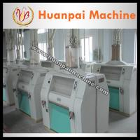 Quality maize flour mill factory for sale