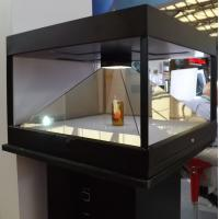 Wholesale 100X100 120X120 Sizes 3D Holographic Display Box Used In Mobile Phone from china suppliers
