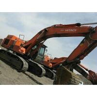Wholesale ZX470 Hitachi used excavator for sale excavators digger from china suppliers