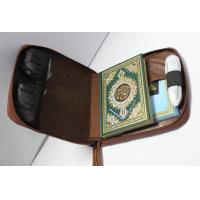 Wholesale Online OEM / ODM Holy Quran Read Pen, smart Point reading pens by Surah, Ayah or page from china suppliers