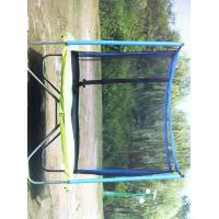 Wholesale Folding Adjustable Baseball Return Sports Safety Net , Multi Purpose from china suppliers