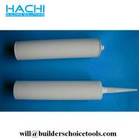 Buy cheap 270ml empty plastic cartridge with nozzle  with good quality and cheap price from wholesalers