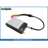 Buy cheap Mini HD COFDM Transmitter 1080P Wireless Body-worn Video Wireless Transmitter up to 20km from wholesalers