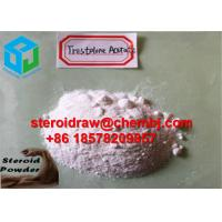 Wholesale Medicine Prohormone trestolone acetate Raw MENT Anabolic Steroids for Bodybuilding from china suppliers