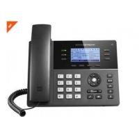 Buy cheap Grandstream Powerful Mid-range HD IP Phone GXP1760 from wholesalers