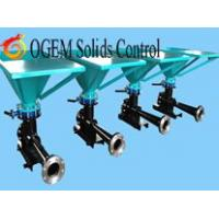 Wholesale Venturi Hopper,mud hopper,Solid Control Accessories from china suppliers