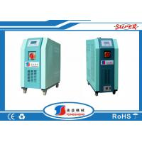 Wholesale Plastic Auxiliary Equipment Oil Temperature Control Unit 690mm X 325mm X 690mm from china suppliers