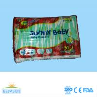 Wholesale cheap sunny baby pampering  baby diaper from china suppliers