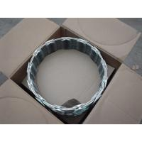 Wholesale different specifications and type of razor barbed wire from china suppliers