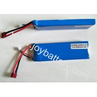 Wholesale High Capacity 5000mAh 11.1V 3S1P 50C RC model /airplane/helicopter lipo battery from china suppliers