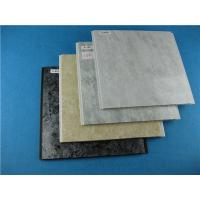 Quality Waterproof Film Coating PVC Wall Panels Normal PVC Wall Plates For Bathroom for sale