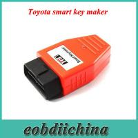 Buy cheap Toyota smart key programmer OBD2 from wholesalers