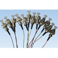 Buy cheap Fiber Optic Pigtail of FC 62.5/125um (OM1) from wholesalers