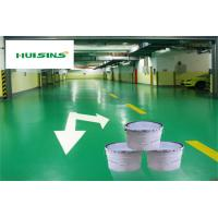 Wholesale Industrial  Floor Antislip Self- Leveling Polyurethane Floor Coating Water- Based Concrete from china suppliers