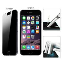 Wholesale 0.33mm iPhone 6 Privacy Screen Protectors / high definition screen protector from china suppliers
