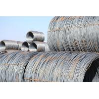 Wholesale Industrial Cold Heading Steel Wire For 10B18 10838 SWRCH6A SWRCH10K SCM420 from china suppliers