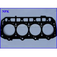 Wholesale Head Cylinder Gasket / Yanmar Head Gasket 4TNV98 129907 - 01331 from china suppliers