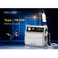 Wholesale Oxygen Jet Peel Facial Cleaning Machine For Skin Rejuvenation / Jet Peel Skin Care Machine from china suppliers