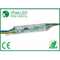 Wholesale High Power LED Module With 2 Years Warranty / Custom 5050 Smd LED Module Lpd6803 from china suppliers