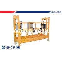 Wholesale 120m Hanging Scaffolding Suspended Working Platform ZLP Type from china suppliers