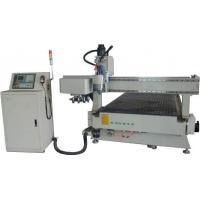Buy cheap High speed woodworking CNC router----JDM25H (with ATC) from wholesalers