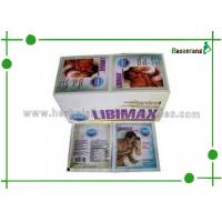 Quality Libimax Plus Male Enhancer Pills Natural Herbal to Increase Sexual Desire for sale