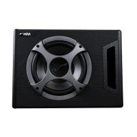 Wholesale Automotive / Motorcycle Car Audio Subwoofer Speaker Box System 35Hz - 200Hz from china suppliers