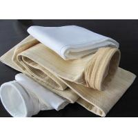 Wholesale Compound Glass Fiber Cloth Industrial Filter Bag for Air / Gas Filtration from china suppliers