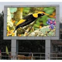 Quality Outdoor Led billboard Display screen P10 for Advertising on sale for sale
