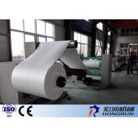 Wholesale High Precision PE Foam Sheet Extrusion Line , Ps Foam Sheet Extruder Machine from china suppliers
