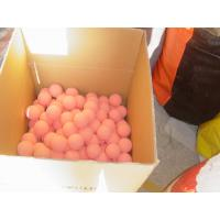 Wholesale Exciting Inflatable Accessories Anti - bacterial plastic pool balls for children  from china suppliers