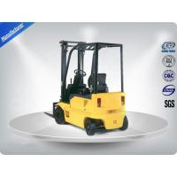 Wholesale 3 Ton All Terrain Articulated Forklift Truck No Noise For Height Rough Terrain from china suppliers