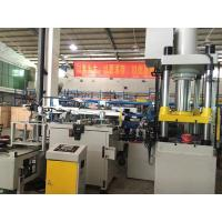 Wholesale Stamping Press Transfer Mechanical Hydraulic Press Machine Metal Handling Machine from china suppliers