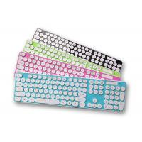 Wholesale 2.4 Ghz Wireless Keyboard And Mouse Combo For Windows 2000 / XP / VISTA / 7 / 8 from china suppliers
