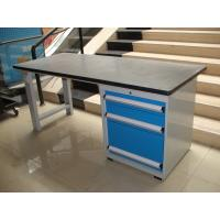 Wholesale Workshop / Office Stainless Steel Workbench With Drawers AS4084 Approval from china suppliers
