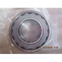 Wholesale Textile Machine Small Size Double Row Roller Bearing 22208E Press Steel Cage from china suppliers