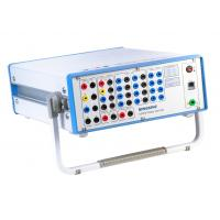 Quality 3A 250V Secondary Injection Test Set , Overcurrent Relay K3063i for sale