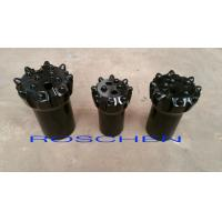 Small Hole Top Hammer Drilling R28, R32, T38, T45 Thread Button Bits For Blast Hole Drilling