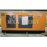 Wholesale hot sale 80KW Green Power biogas generator sets 100KVA biogas Power generation from china suppliers