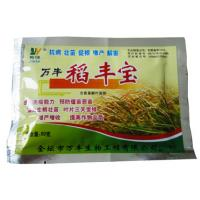 Buy cheap Organic rice fertilization, amino acids≥100g/L, Cu+Zn+B+MO≥20g/L from wholesalers