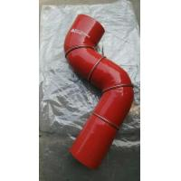 INTERCOOLER PIPE, HOWO TRUCK PARTS