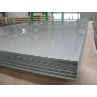 Buy cheap 310S Tin FreeStainless Steel Sheet / Plate Cold Rolled ASTM , JIS 2500MM from wholesalers