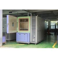 Wholesale High Precision 576L Stainless Steel Attitude Testing Chamber With Touch Screen Controller from china suppliers
