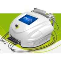 Wholesale RF Ultrasonic Cavitation Body Slimming Machine , Vacuum Body Contouring Machine from china suppliers